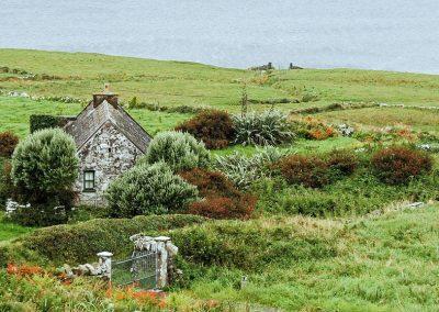 Huisje, Doolin, Clare